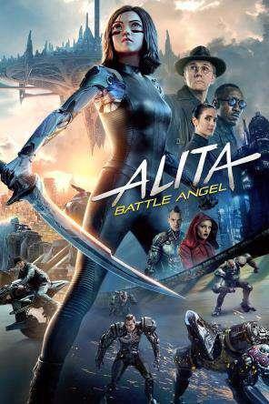 94e20acc536 Alita: Battle Angel, Movie on DVD, Action Movies, Sci-Fi &